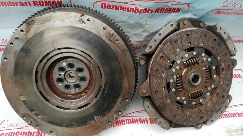 Kit kit ambreiaj volanta Nissan Patrol motor 3.0 di 118kw 160cp ZD30DDTI