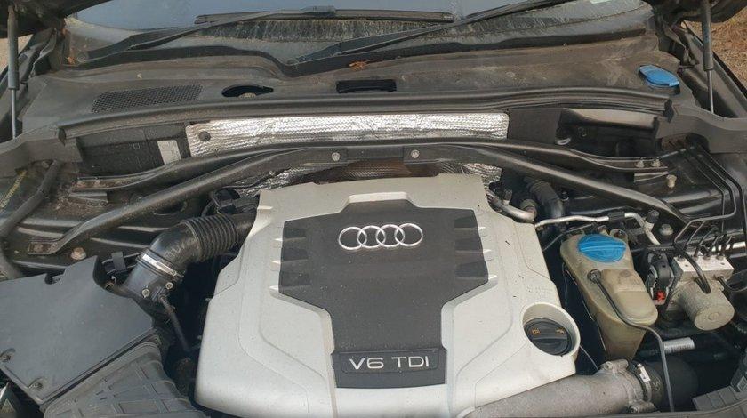 Kit kit injectie pompa injectoare rampa Audi q5 motor 3.0tdi ccwa 240cp a4 b8 a5