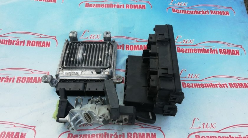 Kit kit pornire Jeep Compass 1 facelift motor 2.2crd cdi 100kw 136cp om651 2011