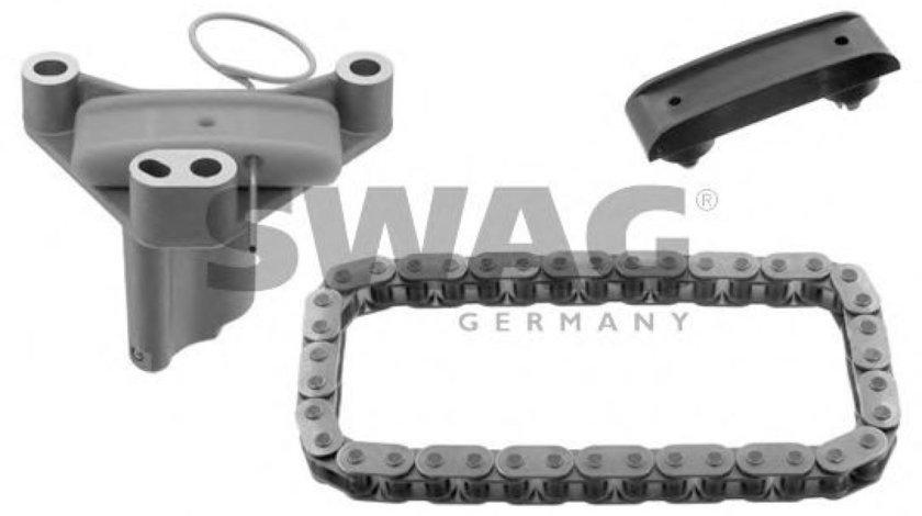 Kit lant de distributie PEUGEOT 406 (8B) (1995 - 2005) SWAG 62 93 7230 piesa NOUA