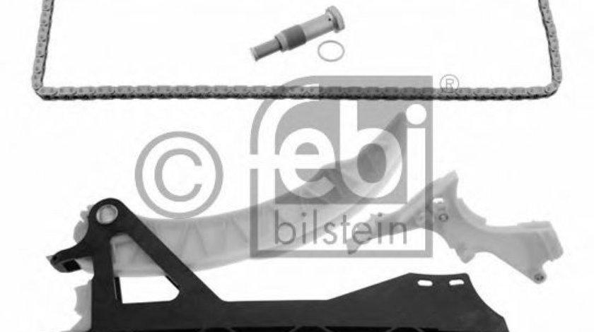 Kit lant distributie BMW Seria 1 Cupe (E82) (2007 - 2013) FEBI BILSTEIN 30334 produs NOU