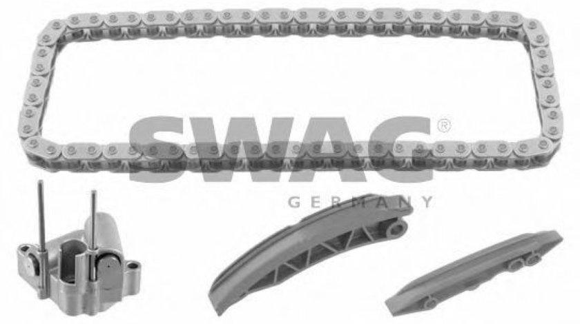 Kit lant distributie BMW X5 (E70) (2007 - 2013) SWAG 99 13 0348 produs NOU