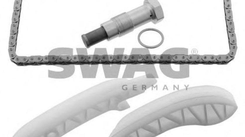 Kit lant distributie BMW X5 (F15, F85) (2013 - 2016) SWAG 99 13 0349 produs NOU
