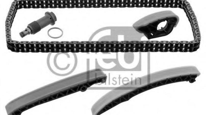 Kit lant distributie MERCEDES E-CLASS (W211) (2002 - 2009) FEBI BILSTEIN 30300 produs NOU