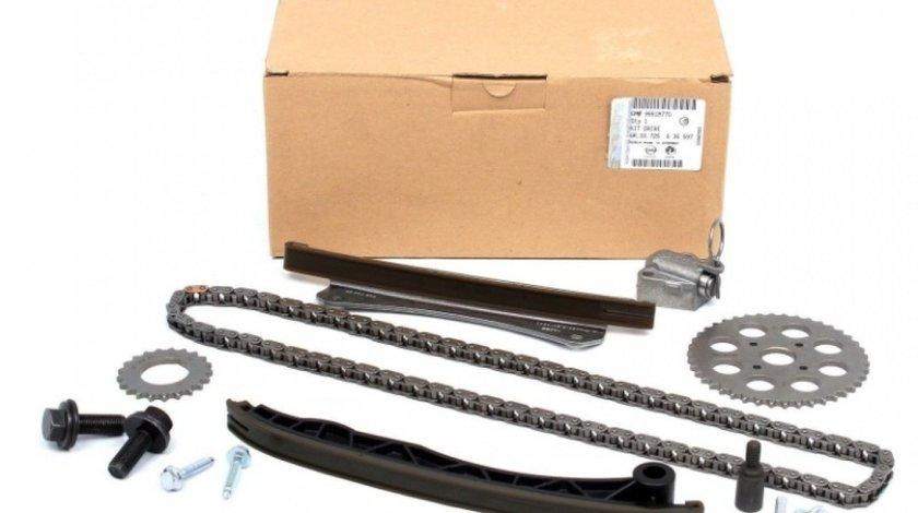 Kit Lant Distributie Oe Opel Meriva A 2003-2010 1.3 CDTI Z13DT 95518770