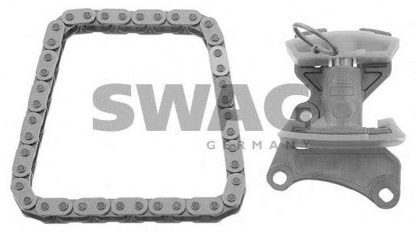 Kit lant distributie VW GOLF VI Cabriolet (517) (2011 - 2016) SWAG 30 94 5006 - produs NOU