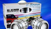 Kit Lupe BI XENON G5 H7