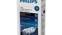 Kit lustruire faruri Philips PBHS1WG, cu protectie...