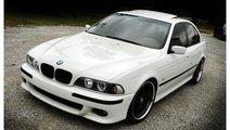 KIT M BMW E39 PLASTIC !