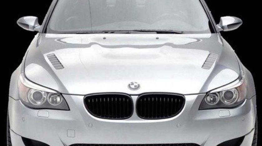 KIT M BMW E60 DIN PLASTIC