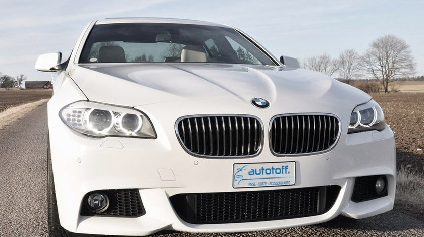 KIT M BMW F10 M-PACHET
