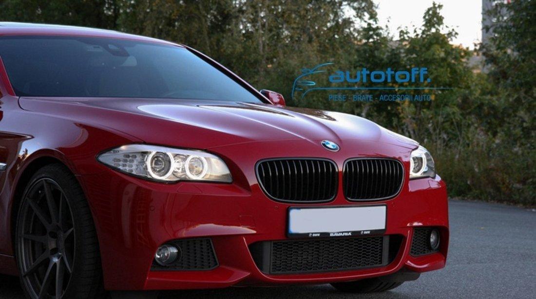 KIT M F10 BMW - PACKET M BMW F10 BARA FATA SPATE PRAGURI