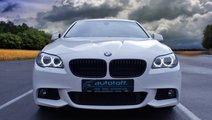 KIT M F10 BMW - PACKET M BMW F10 BARA FATA SPATE P...