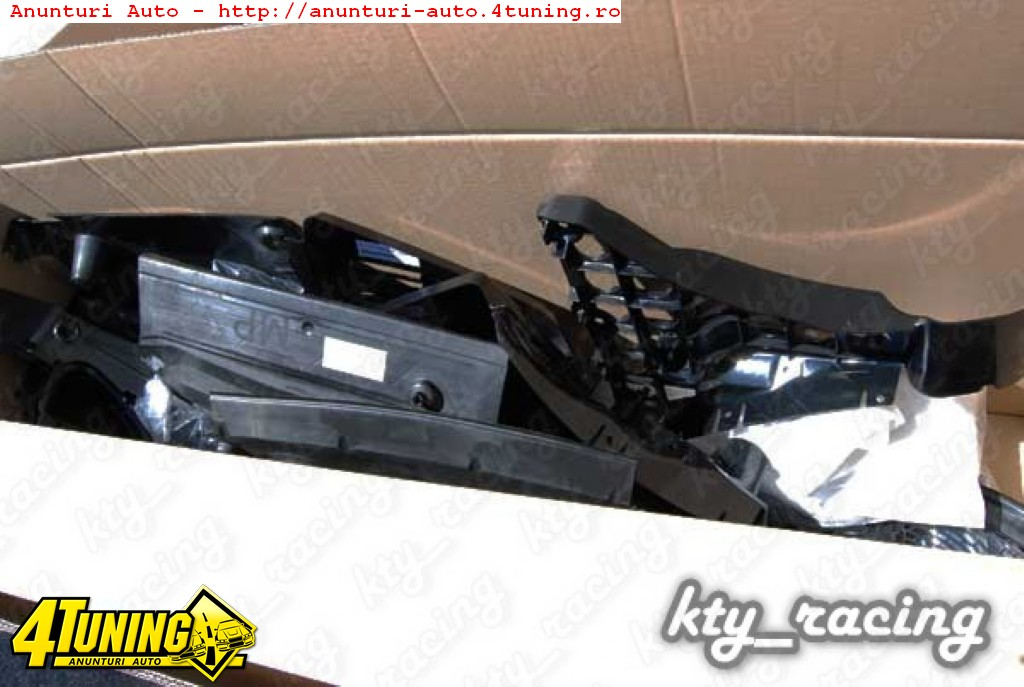 KIT ///M-Technik ///M-Aerodynamik ///M-Pack ///M-Packet Pachet ///M BMW e60 '03-'07 M5