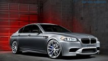 KIT M5 BMW F10 seria 5