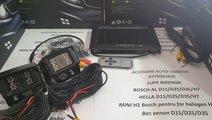 Kit Marsarier 2 camere video+ Display cu cablu vid...