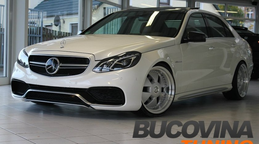 KIT MERCEDES E CLASS W212 FACELIFT AMG