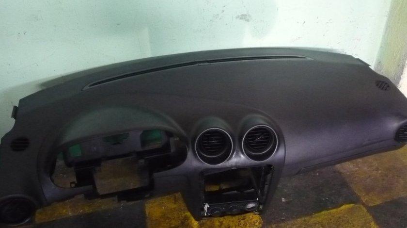 Kit Plansa Bord + Airbag Volan + Pasager Seat Ibiza