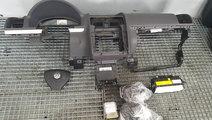 Kit plansa bord airbag vw touran 1t 1t1857001