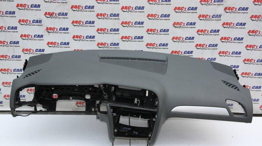Kit plansa bord Audi A4 B8 8K cod: 8K1857706AJ / 8K1857705AK model 2012