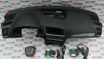 Kit plansa bord Audi Q5 8R cod: 8R0880201E model 2...