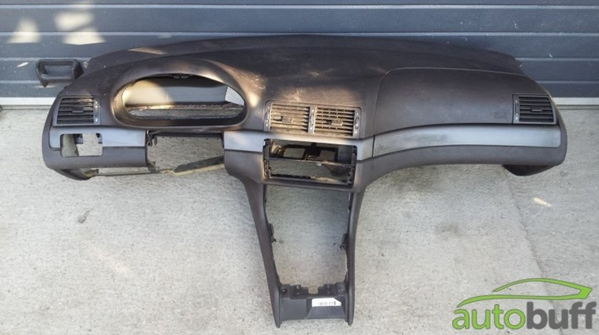 Kit Plansa Bord BMW Seria 3 (E46; 1997–2006) 2.0 D FACELIFT