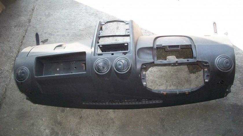 Kit Plansa Bord Dacia Logan