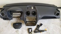 Kit plansa bord ford fiesta 5 facelift 2005-2008