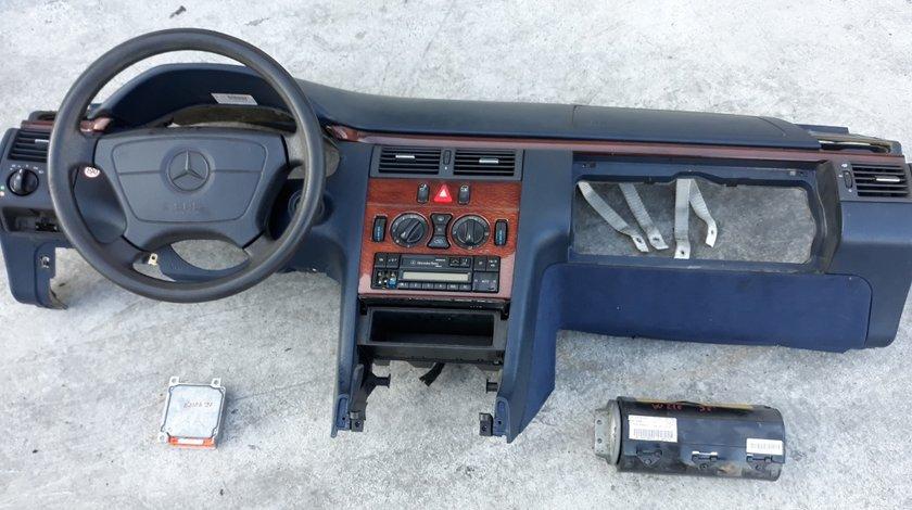 Kit plansa bord mercedes e-class e220 w210