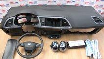 Kit plansa bord Seat Leon 5F1 model 2014