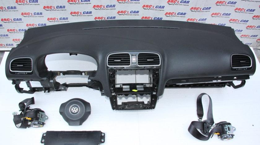 Kit plansa bord VW Golf 6 2009-2013
