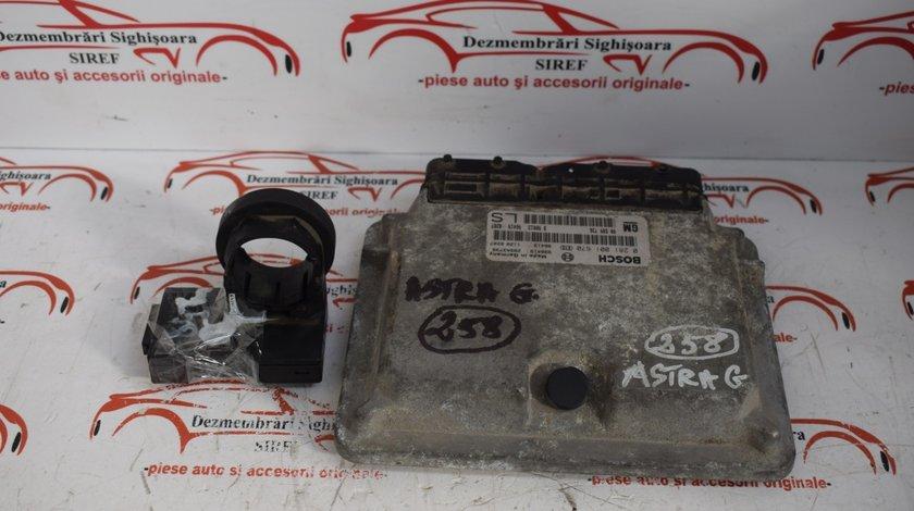 Kit pornire Astra G 1.7 TD 0281001670 258