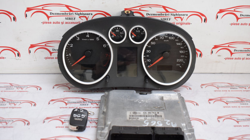 KIt pornire Audi A2 1.6 FSI BAD 036906013F 565