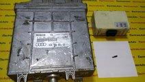 Kit pornire Audi A4 1.9 tdi 0281001425/426, 028906...