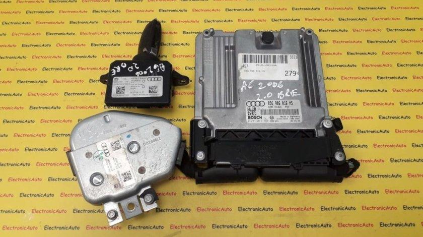 Kit pornire Audi A6 03G906016HS, 0281012557