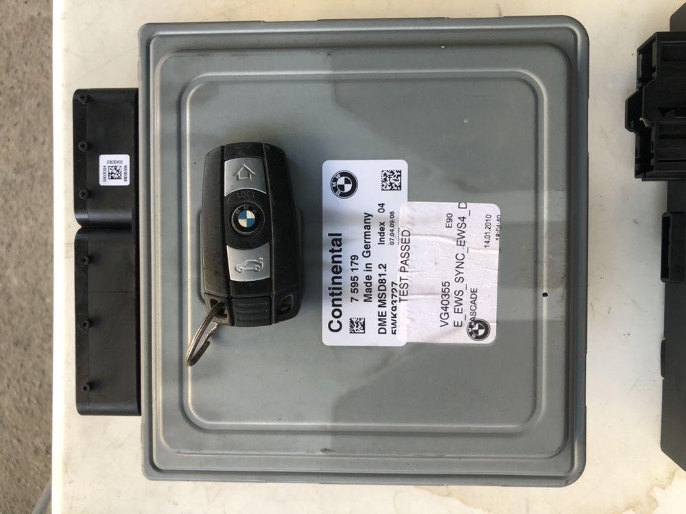 Kit pornire BMW E81,E87,E90.. N43B16A 2009,,650 Lei