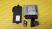 Kit pornire BMW E87,E90,E91 318d 0281014239, DDE78...