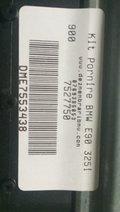 Kit pornire BMW E90,91,92,93 325i N52