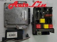 Kit Pornire Bosch Renault Laguna II 2.2 - ECU 8200309318