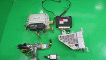 KIT PORNIRE / CALCULATOR MOTOR / ECU COD 028101169...