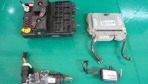 KIT PORNIRE / CALCULATOR MOTOR / ECU JEEP GRAND CH...