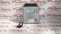 Kit pornire Calculator motor Ford Focus 1 1.8 Tdci...