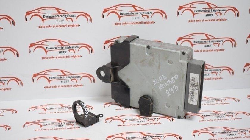 Kit pornire Calculator motor Ford Mondeo 2.0 Tddi 2000 293