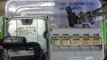 Kit pornire Chrysler Voyager, 2.5 CRD , fabr.(2001...