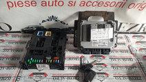 Kit pornire Citroen C4 1.6 HDi motor 9HY 109 cai c...