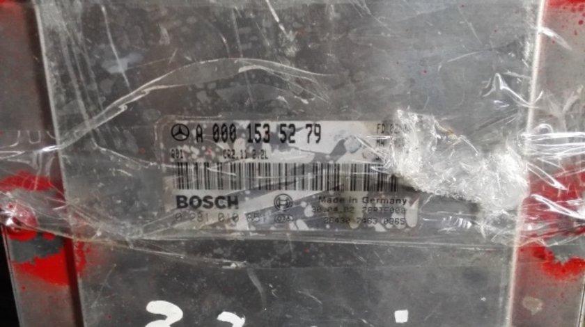 Kit pornire complet mercedes c class w203,A0001535279
