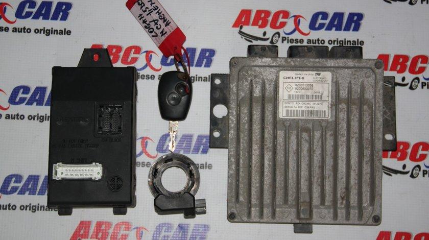 Kit pornire Dacia Logan 1.5 DCI cod: 8200513058 / 8200603070 / 8200296328B / 356033T model 2008