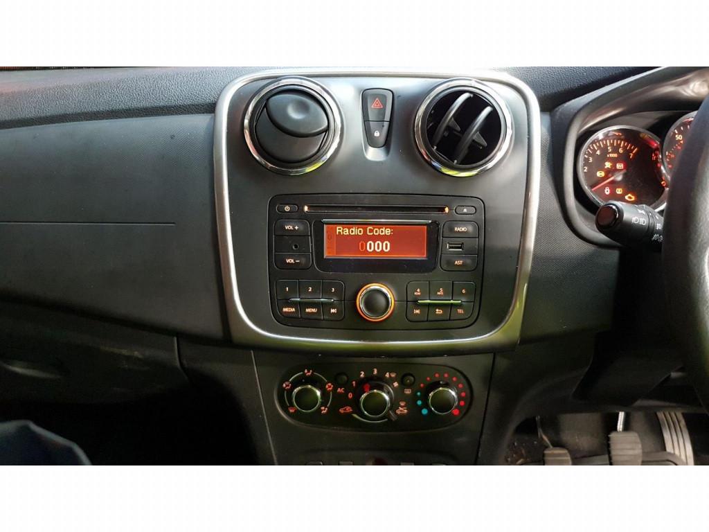 Kit pornire Dacia Sandero 2 2015 Hatchback 0.9 TCe