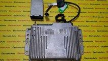 Kit pornire Daewoo Matiz K115000010H, 2S 96259124