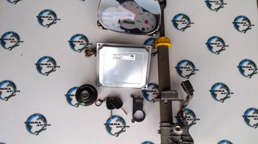 Kit pornire ECU Ford Ka 1.3 benzina cod 5S51-12A650-BC